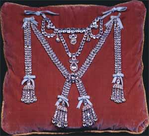 collier de la reine