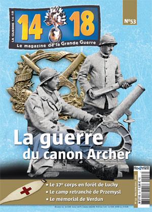 14 - 18 magazine numero 53