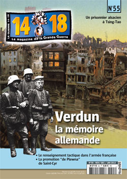 magazine 14-18 n°55