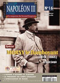 Napoléon III magazine n°16