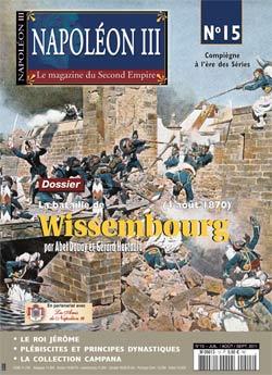 Napoléon III magazine n°15