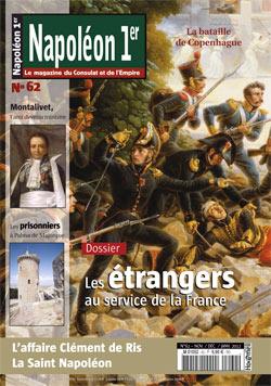 Napoléon magazine 62