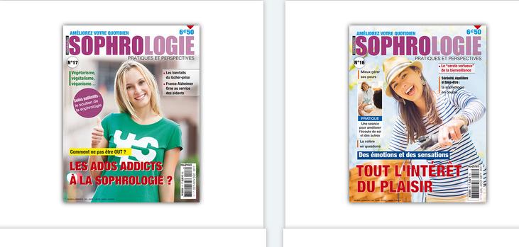 magazine sophrologie