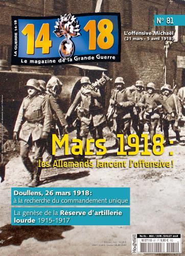 14 18 magazine numero 81