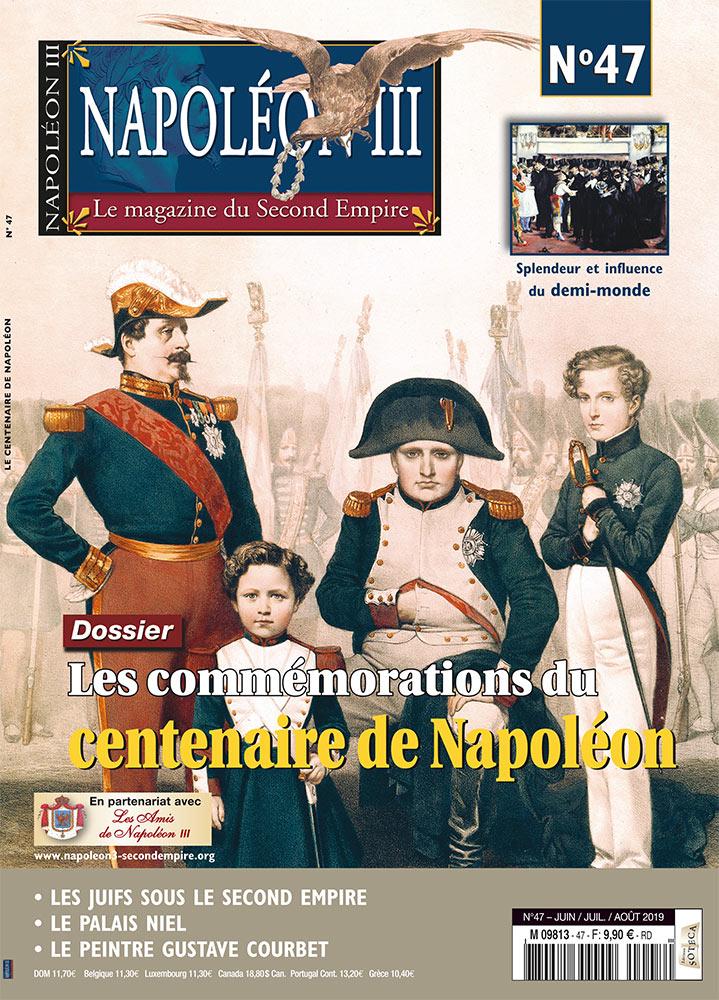 Napoleon 3 magazine